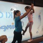 gimnastka za djecu - Olimpići