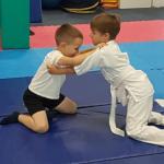 judo za djecu - Olimpići