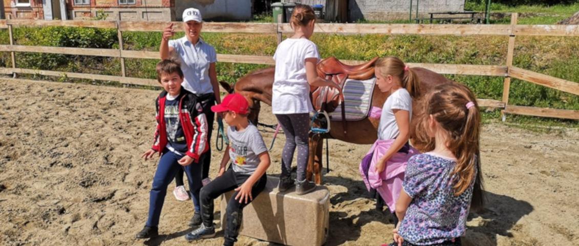 Ljetni kamp Zagreb Radnička-Maksimir
